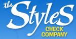 Styles Checks Promo Codes & Deals