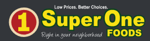 Super One Foods Coupons
