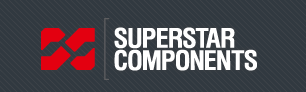 Superstar Components discount codes