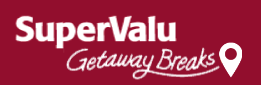 SuperValu Getaway Breaks vouchers