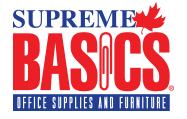 Supreme Basics Coupons