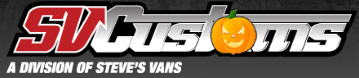 SV Customs coupon codes