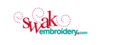 SWAK Embroidery Coupons