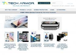 Tech Armor Coupon 2018