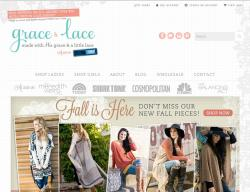 Grace And Lace Coupon 2018
