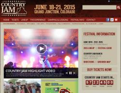 Country Jam Promo Codes 2018
