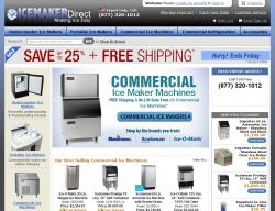 Ice Maker Direct Coupons 2018
