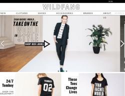 Wildfang Coupon 2018
