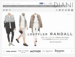 DIANI Boutique Coupon 2018