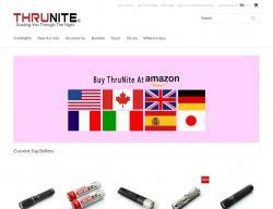 Thrunite Coupon 2018