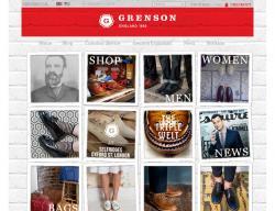 Grenson Discount Code 2018