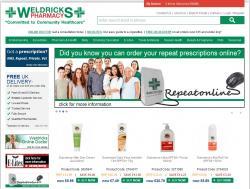 Weldricks Discount Codes 2018