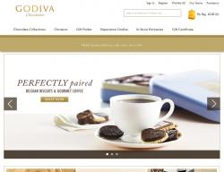 Godiva Chocolates Discount Code 2018