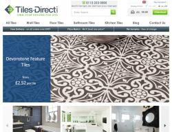 Tiles Direct Discount Code 2018