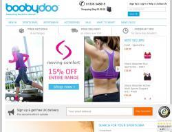 Boobydoo Discount Code 2018
