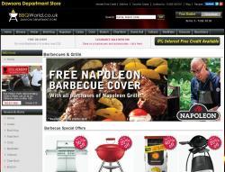 BBQ World Discount Code 2018
