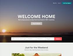 Airbnb UK Coupon Code 2018