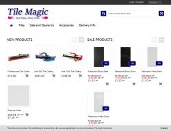 Tile Magic Discount Code 2018