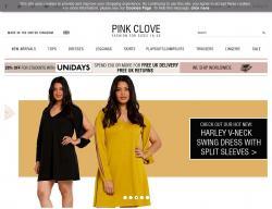 Pink Clove Discount Code 2018