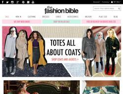 The Fashion Bible Discount Code 2018