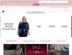 Goddiva Discount Code 2018