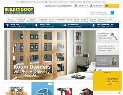 Builder Depot Discount Codes 2018