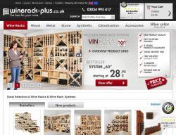 Wine Rack Plus Discount Code 2018