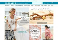 Rodale's Coupon Codes 2018
