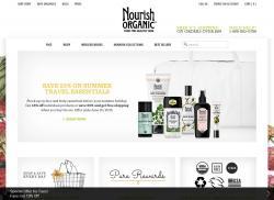 Nourish Organic Coupons 2018