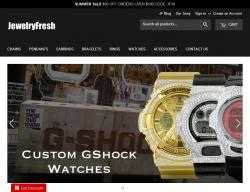 Jewelry Fresh Coupon Codes 2018