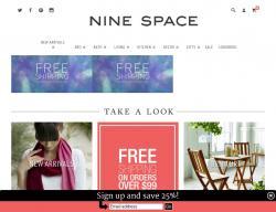 Nine Space Promo Codes 2018
