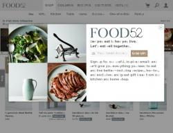 Provisions by Food52 Promo Codes 2018