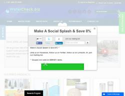 Water Lovers Coupon Codes 2018