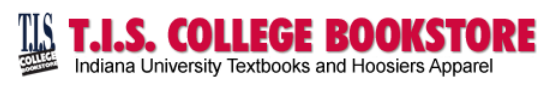 T.I.S. College Bookstore coupon codes