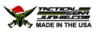 Tactical Gear Junkie coupon codes