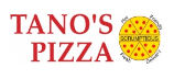 Tano's Pizza Coupons
