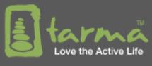 Tarma Designs coupon codes