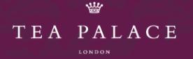 Tea Palace discount code