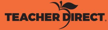 Teacher Direct Coupons