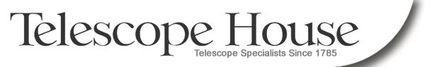 Telescope House Discount Codes