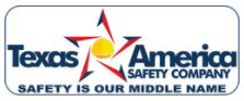 Texas America Safety coupon code