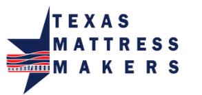 Texas Mattress Makers coupons