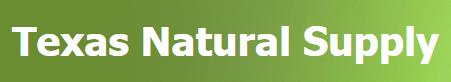 Texas Natural Supply coupon codes