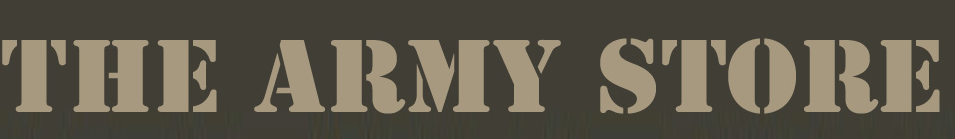 The Army Store Promo Codes & Deals