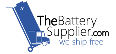 The Battery Supplier coupon code