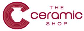 The Ceramic Shop coupon