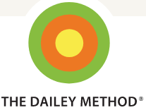 The Dailey Method coupons