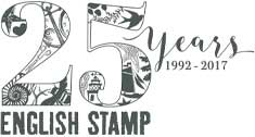 The English Stamp Company Discount Codes