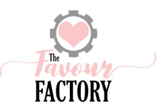 The Favour Factory discount code