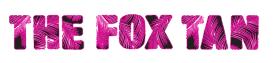 The Fox Tan discount code